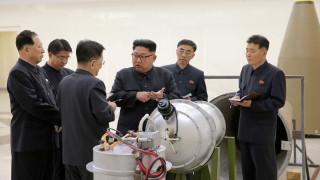 Τι κρύβεται πίσω από την απόφαση του Κιμ Γιονγκ Ουν να βάλει τέλος στις πυρηνικές δοκιμές