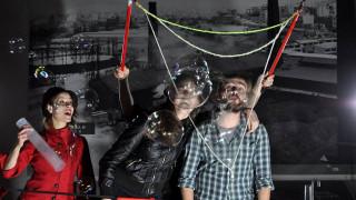 Athens Science Festival για 5η συνεχόμενη χρονιά στην Τεχνόπολη