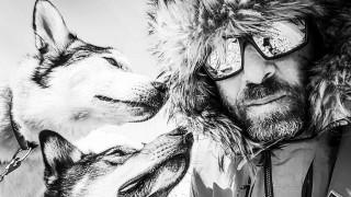 Βαγγέλης Βασιλειάδης: Ο πρώτος Έλληνας που διέσχισε τον Αρκτικό Κύκλο με έλκηθρο