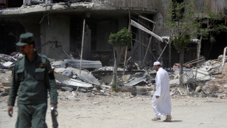 Συρία: Έφτασαν στη Ντούμα οι επιθεωρητές του ΟΑΧΟ