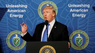 Τραμπ: Ο Μάικλ Κόεν δεν θα στραφεί εναντίον μου παρά το «κυνήγι μαγισσών»