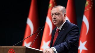Ερντογάν: Τούρκοι κομάντος κατέβασαν την ελληνική σημαία από τη βραχονησίδα