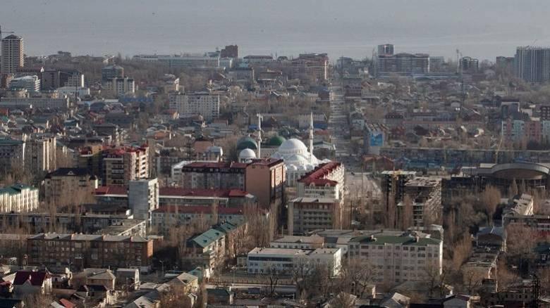 Απετράπη τρομοκρατική ενέργεια στη Ρωσία