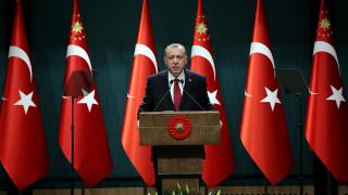Θέμα «ανταλλαγής» των δύο Ελλήνων με τους 8 Τούρκους θέτει ξανά ο Ερντογάν