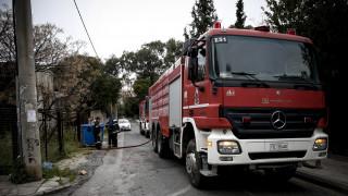 Αλεξανδρούπολη: Νεκρός από φωτιά σε διαμέρισμα