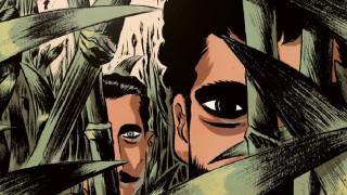 Τα «Μυστικά του βάλτου» της Πηνελόπης Δέλτα γίνονται… κόμικ