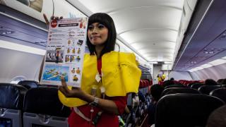 Γιατί δεν πρέπει να αγνοείτε την επίδειξη σωστικών μέσων στα αεροπλάνα