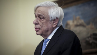 Παυλόπουλος: Αδιανόητες οι δηλώσεις Ερντογάν περί ανταλλαγής