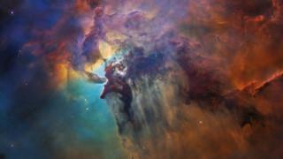 Με συγκλονιστικές εικόνες από το Νεφέλωμα της Λιμνοθάλασσας γιορτάζει η NASA τα γενέθλια του Hubble