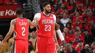 NBA: Έβγαλαν… σκούπα οι Πέλικανς (vids)