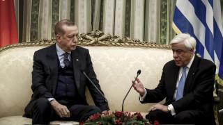 Μήνυμα Αθήνας στην Άγκυρα: Δεν τίθεται κανένα ζήτημα ανταλλαγής των δύο Ελλήνων με τους 8 Τούρκους