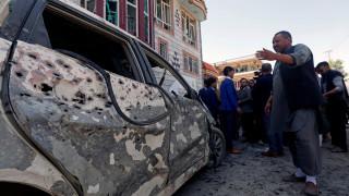 Αφγανιστάν: Αυξάνονται οι νεκροί από την επίθεση του Ισλαμικού Κράτους