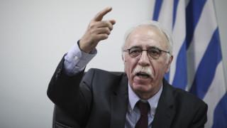 Βίτσας: Την Τουρκία δεν την συμφέρει να ανοίξει μέτωπο με την Ελλάδα και την ΕΕ