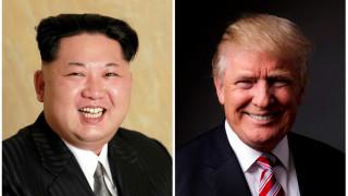 Τραμπ: Απέχουμε πολύ από τον τερματισμό της πυρηνικής κρίσης στη Β.Κορέα