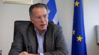 Κουμουτσάκος: Στις συνθήκες που έχει δημιουργήσει η Τουρκία δεν αποκλείεται κάποιο επεισόδιο