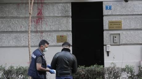 Προβληματισμός στην ΕΛΑΣ για τη νέα επίθεση του Ρουβίκωνα – Προσήχθη μόνο ένα άτομο