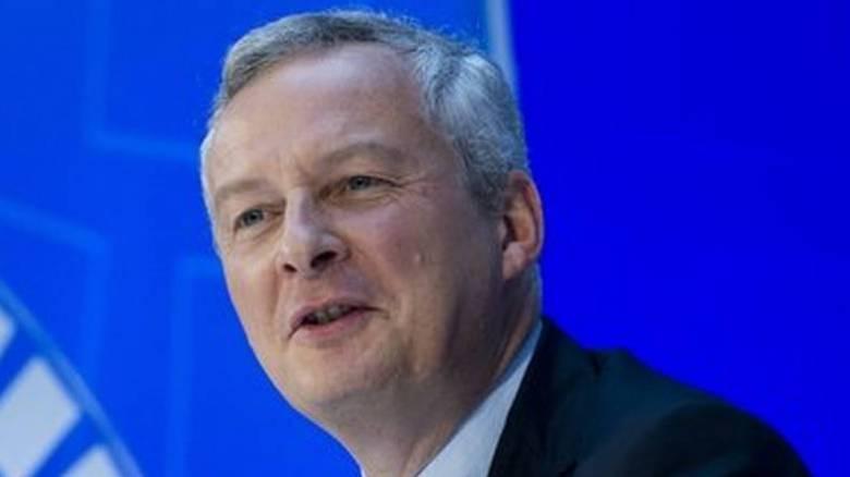 Λεμέρ:  Πρέπει να κρατήσουμε το μομέντουμ για την Ελλάδα