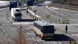 Βόρεια Κορέα: Τροχαίο με λεωφορείο που μετέφερε Κινέζους τουρίστες-Φόβοι για πολλούς νεκρούς