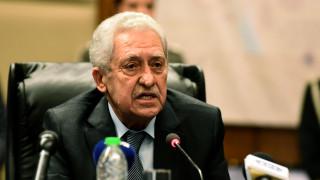Κουβέλης: Δεν υπάρχει βίντεο που να δείχνει Τούρκους να κατεβάζουν σημαίες από βραχονησίδες
