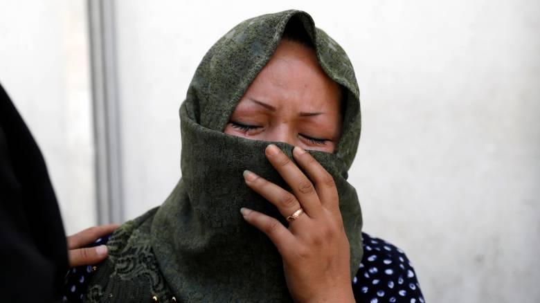 Το Ισλαμικό Κράτος αποκεφάλισε τρία αδέλφια στο Αφγανιστάν