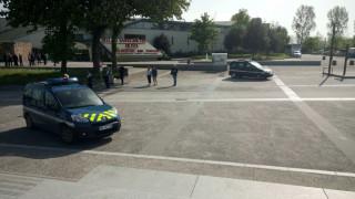 Γαλλία: Συνελήφθη 36χρονος που φέρεται να προκάλεσε τον συναγερμό στο Μον Σεν Μισέλ