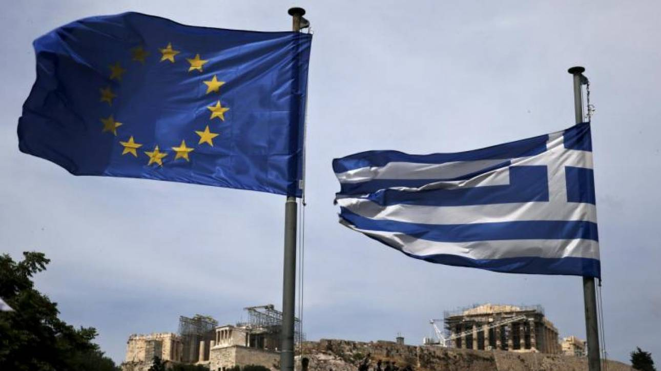 Στο 4% του ΑΕΠ το πρωτογενές πλεόνασμα της Ελλάδος το 2017 σε όρους Eurostat
