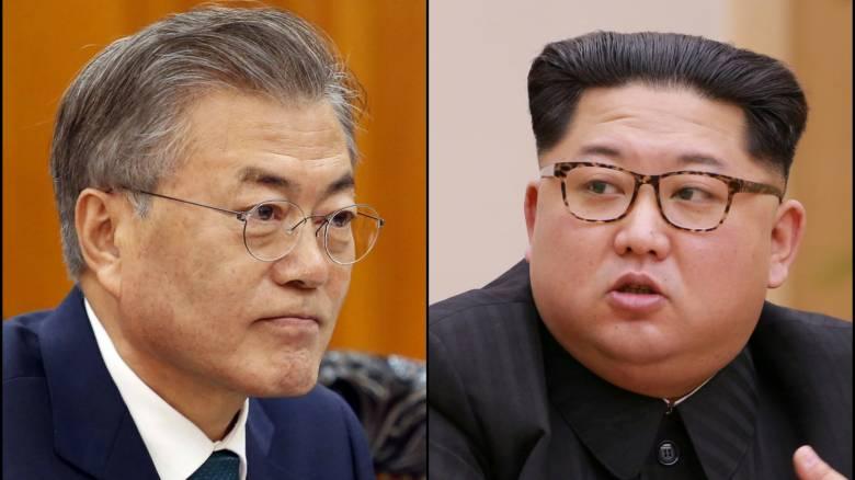 Διακορεατική σύνοδος: Σεούλ και Πιονγκγιάνγκ συμφώνησαν για το πρωτόκολλο