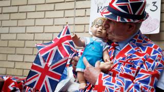 Αγόρι γέννησε η Κέιτ Μίντλετον-τα στοιχήματα για το όνομά του