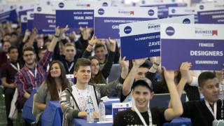 NIVEA Young Business Talents: Όταν τα παιδιά είναι τα μεγαλύτερα επιχειρηματικά ταλέντα!