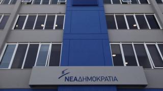 ΝΔ: Αν είναι καθαρή η έξοδος, γιατί ο Τσίπρας δεν ακυρώνει τις νέες μειώσεις συντάξεων;