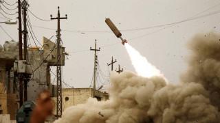 Πύραυλοι εκτοξεύτηκαν στη Σαουδική Αραβία από τους αντάρτες Χούτι