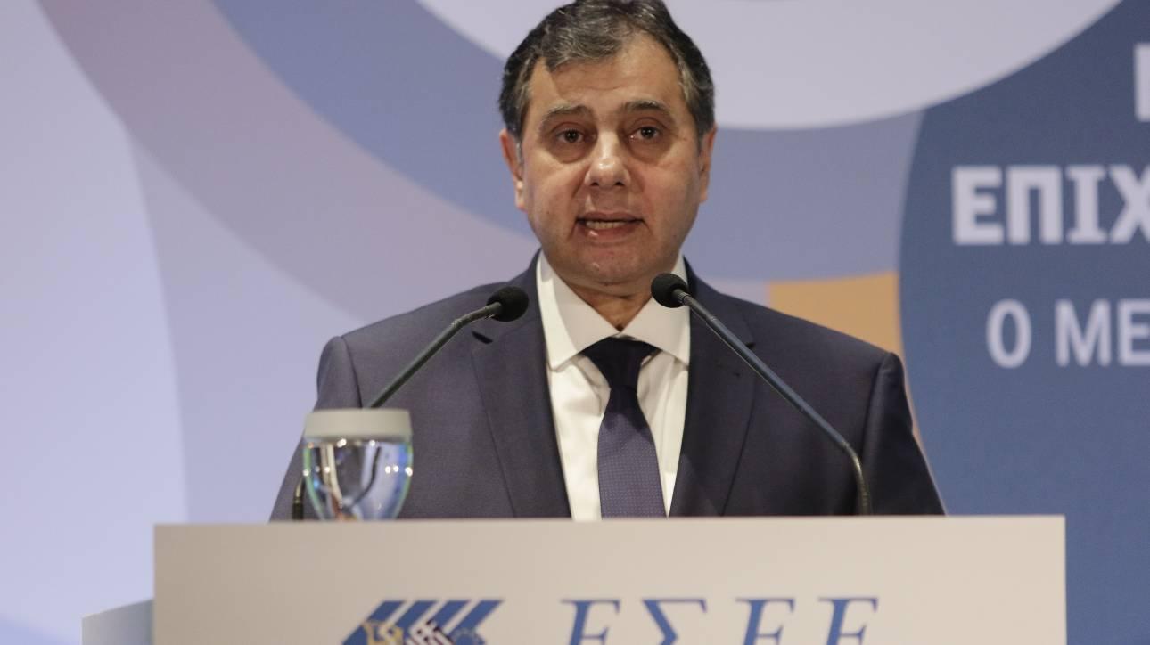 Η ΕΣΕΕ χαιρετίζει τη νέα προσπάθεια για την ηλεκτρονική τιμολόγηση