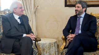 Διερευνητική επιστολή στον Ρομπέρτο Φίκο από τον Ιταλό πρόεδρο της Δημοκρατίας