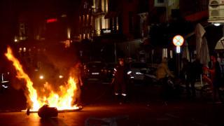 Έντονη αντίδραση της Ελληνικής Ένωσης για τα Δικαιώματα του Ανθρώπου για τα επεισόδια στη Μυτιλήνη
