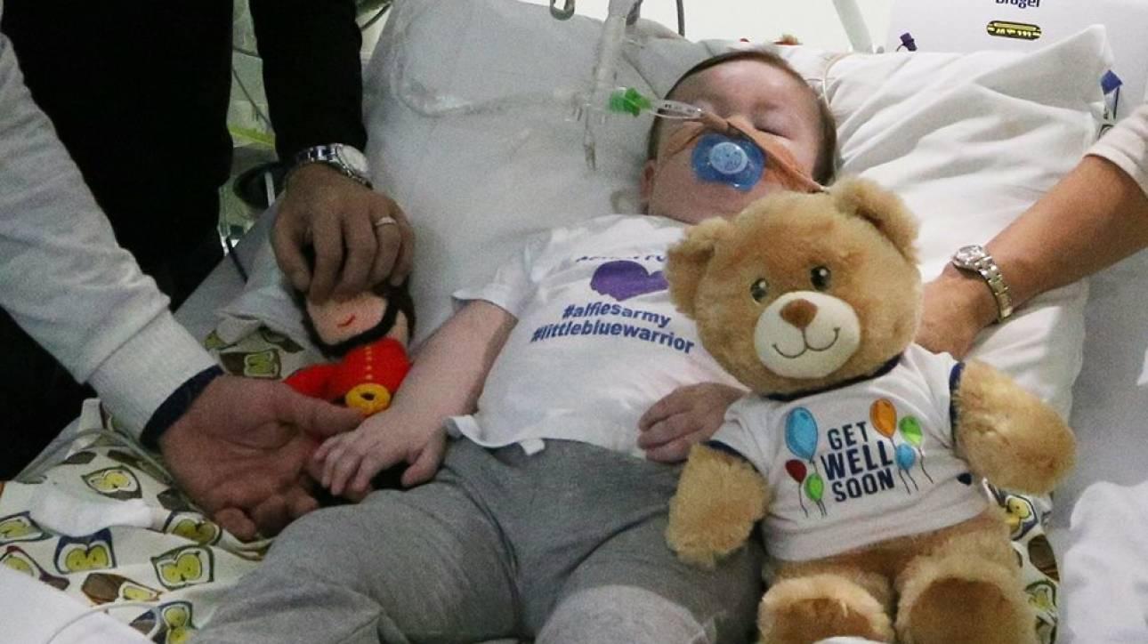 Ιταλία: Δόθηκε υπηκοότητα σε βρέφος 23 μηνών ώστε να μεταφερθεί σε νοσοκομείο