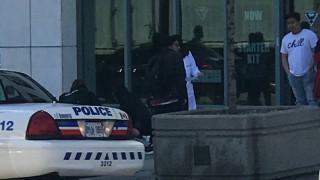 Καναδάς: Φορτηγάκι παρέσυρε πεζούς στο Τορόντο