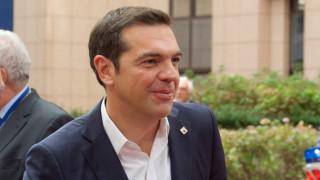 Στο Βουκουρέστι ο Αλέξης Τσίπρας