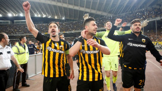 Super League: Οριστικά πρωταθλήτρια η ΑΕΚ
