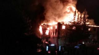 Απίστευτη τραγωδία στην Κίνα: 18 νεκροί από πυρκαγιά σε καραόκε μπαρ