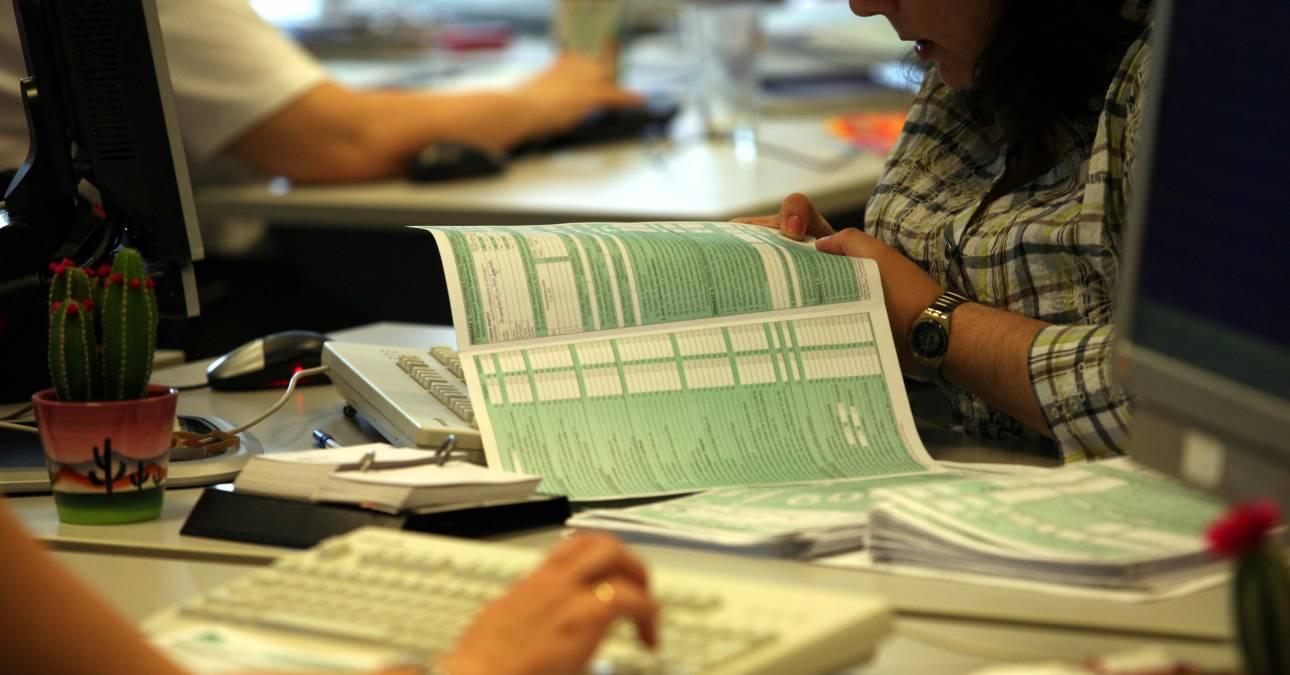 Φορολογικές δηλώσεις: Ποιοι 18χρονοι δεν θα υποβάλουν φέτος δηλώσεις