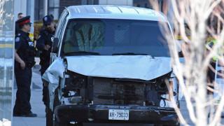 Τορόντο: Ποιος είναι ο δράστης της επίθεσης με φορτηγάκι