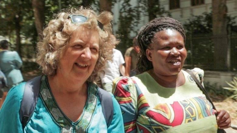 Πώς ο ακτιβισμός νίκησε την απληστία: Η εκπληκτική ιστορία δύο γυναικών από τη Ν.Αφρική
