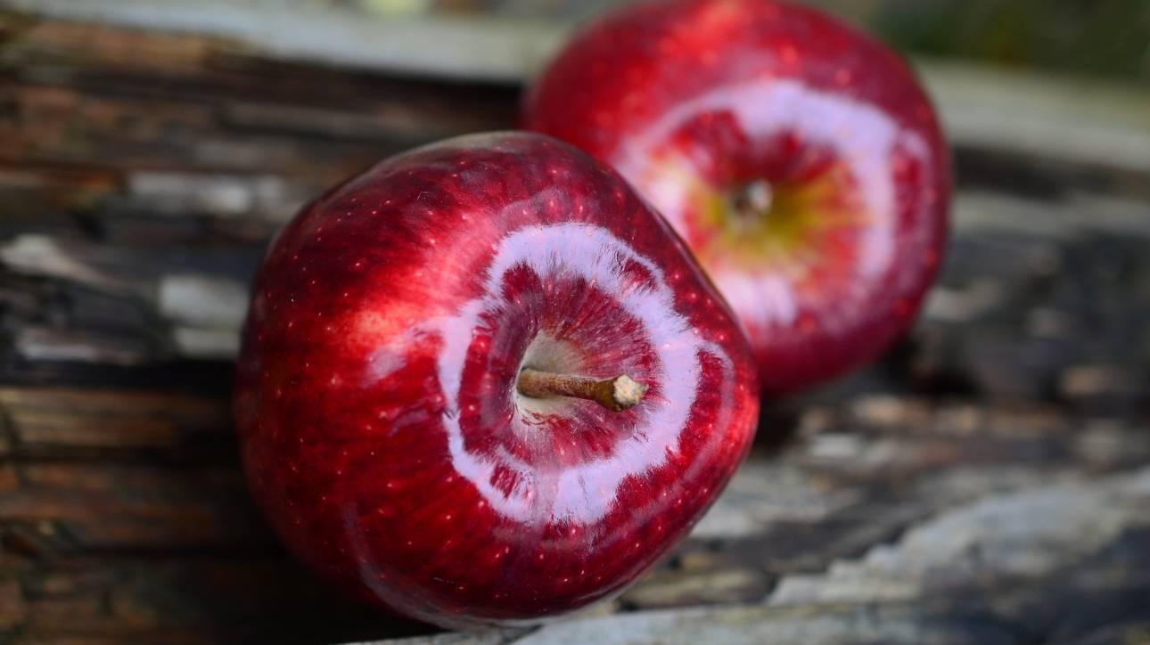 Μήλο αξίας... 500 δολαρίων: Αυτή η επιβάτης αεροπορικής πληρώνει ακριβά το λάθος της