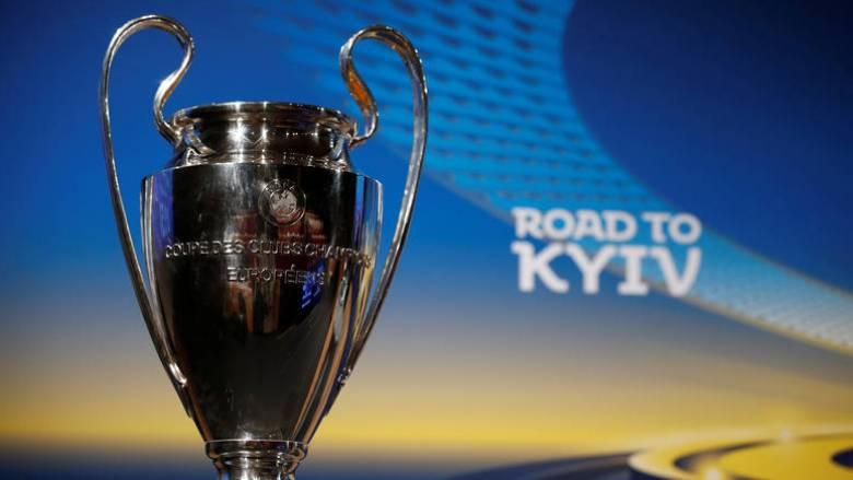 Champions League: Λίβερπουλ-Ρόμα στην πρώτη μάχη με φόντο τον τελικό