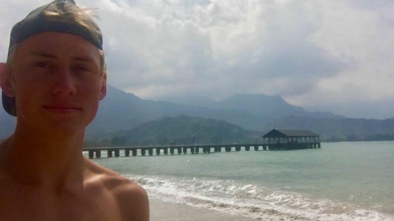 Η απίστευτη ιστορία του 20χρονου που δέχτηκε επίθεση από αρκούδα, καρχαρία και κροταλία