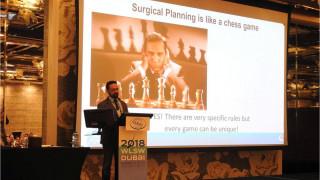 Dr. Κωνσταντίνος Αναστασάκης: «Η Μεταμόσχευση Μαλλιών είναι σαν μια παρτίδα σκάκι»