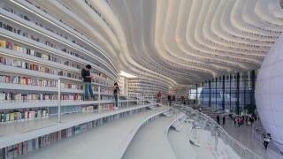 Το ντιζάιν σώζει τις βιβλιοθήκες από την εξαφάνιση: 5 παραδείγματα που ενθουσιάζουν