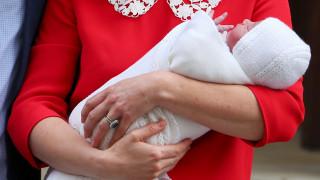 Τι έκανε η βασίλισσα Ελισάβετ την ώρα που γεννούσε η Κέιτ