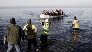 Ανησυχία Βίτσα για αύξηση των προσφυγικών ροών