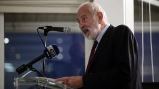 Πέθανε ο πρώην διευθυντής του Μουσείου Μπενάκη, Άγγελος Δεληβορριάς